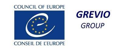 Logotipo del Grupo GREVIO