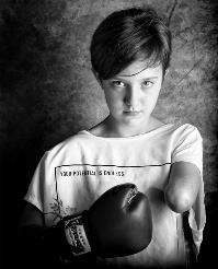 Fallados los premios del IV Concurso de Fotografía Generosidad, dedicado a denunciar la violencia contra las niñas con discapacidad