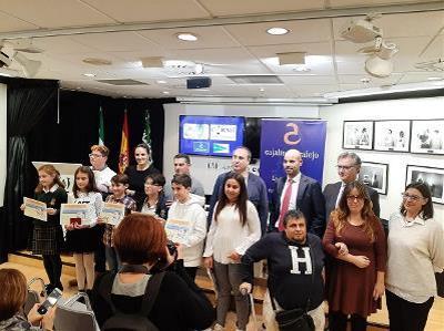 CERMI Extremadura estrena el cortometraje contra la violencia hacia mujeres con discapacidad en la Semana de Cine Inclusivo y Discapacidad