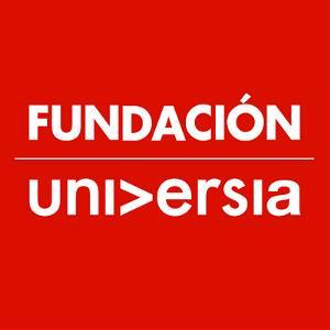 Logotipo de la Fundación Universia
