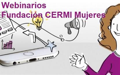 webinarios Fundación CERMI Mujeres