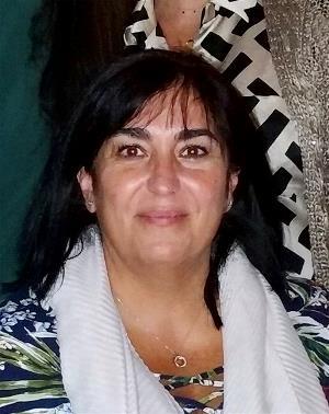 Mayte Gallego, patrona de la Fundación CERMI Mujeres