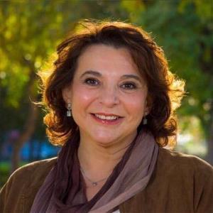 Ángeles Sepúlveda García de la Torre, Médica Forense especialista en género y discapacidad