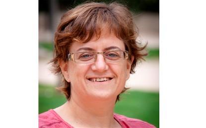Marta Valencia Betrán Patrona de la Fundación CERMI Mujeres