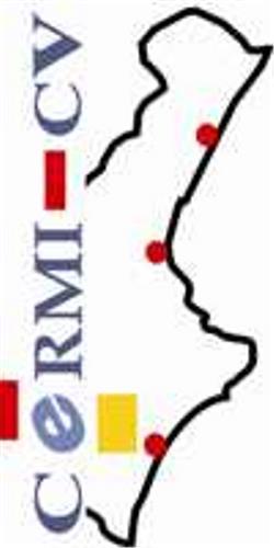 logo del CERMI CV