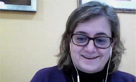Marta Valencia, nueva presidenta de la Fundación CERMI Mujeres