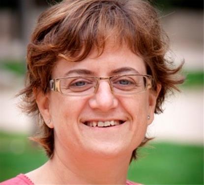Marta Valencia, elegida nueva presidenta de la Fundación CERMI Mujeres