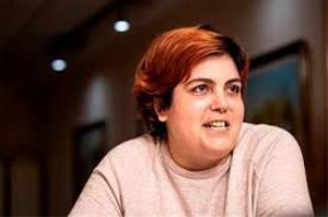Maribel Cáceres, la primera mujer con discapacidad intelectual en el Comité Ejecutivo del CERMI