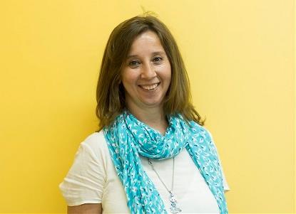 Mercedes Ramón Peña, patrona de la Fundación CERMI Mujeres