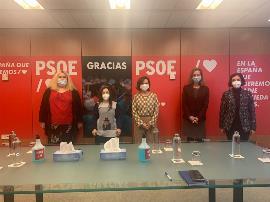 """CERMI Mujeres celebra con Carmen Calvo la """"conquista histórica"""" de la derogación de la esterilización forzosa"""
