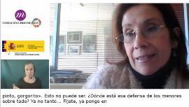 CERMI Mujeres exige que el acceso a la justicia para las mujeres y niñas con discapacidad se haga efectivo en igualdad de condiciones