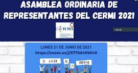 El CERMI pide a todas las fuerzas parlamentarias que apoyen la reforma constitucional del artículo 49 para que alcance el máximo consenso