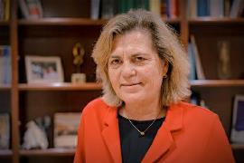 Teresa Palahí, nueva Patrona de la Fundación CERMI Mujeres