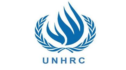 Logo del Consejo de Derechos Humanos ONU