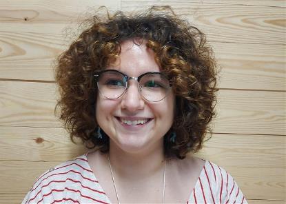 Sofía Mediavilla, patrona de la Fundación CERMI Mujeres